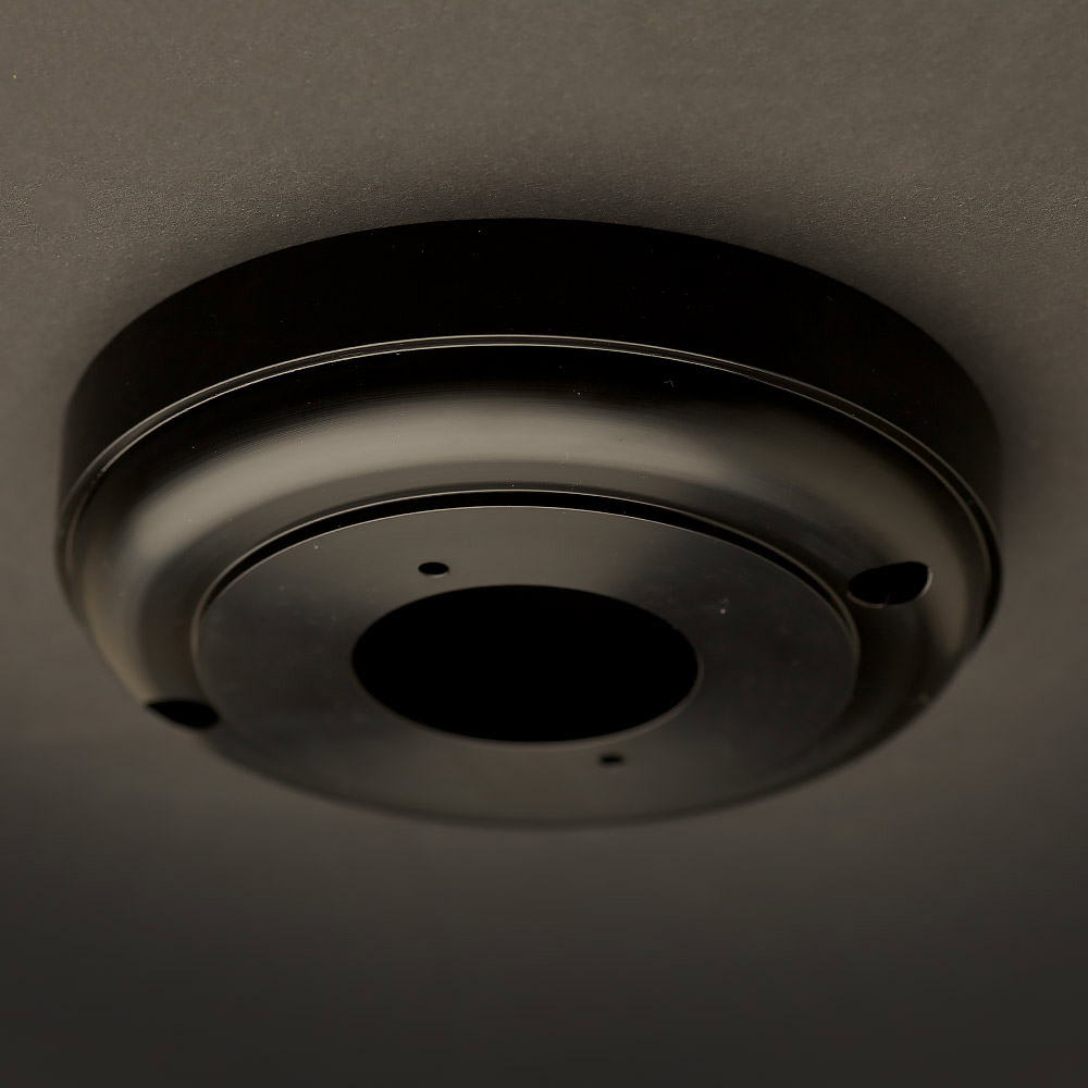 Ceiling Light Cable Cover : Acetal ceiling block ul box cover