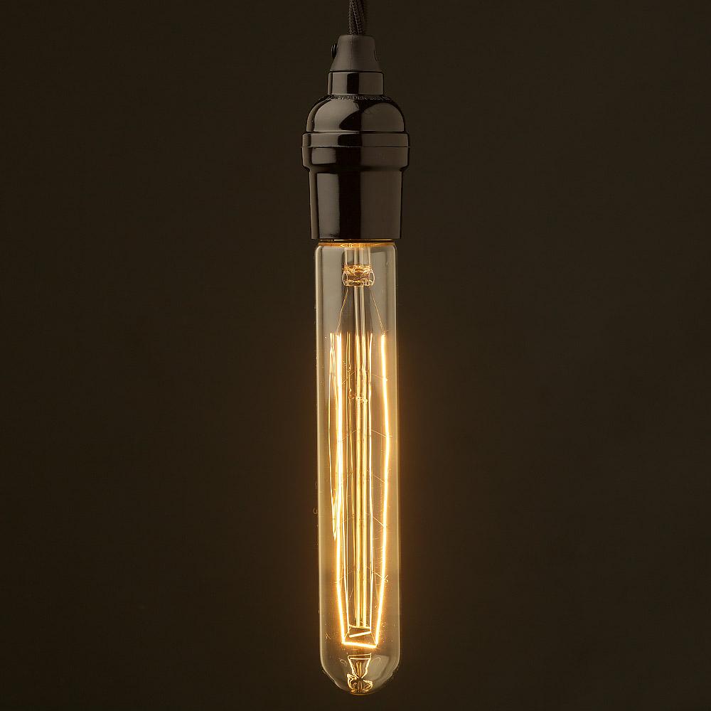 edison style light bulb e26 bakelite pendant. Black Bedroom Furniture Sets. Home Design Ideas