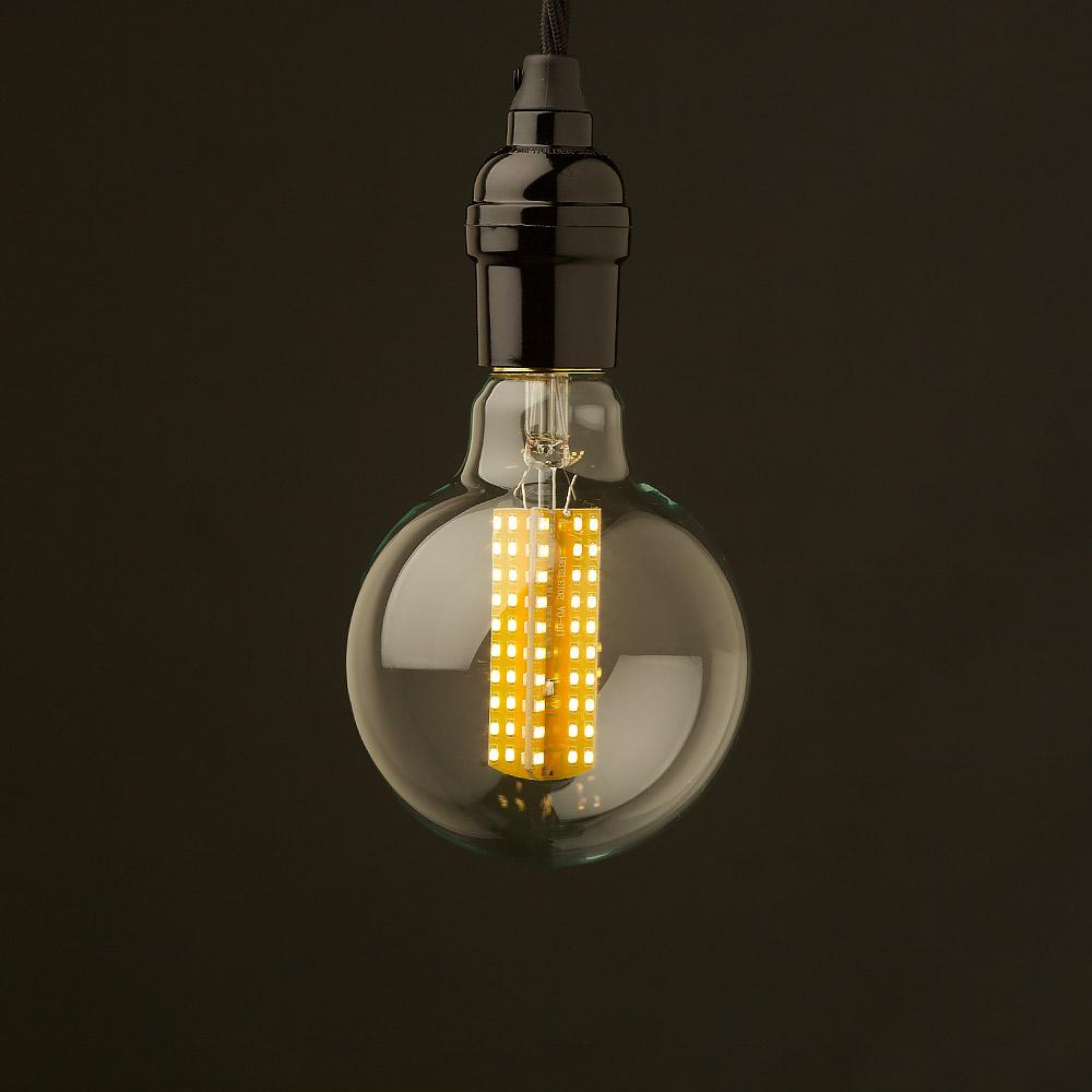 Edison Style Light Bulb E26 Bakelite Pendant
