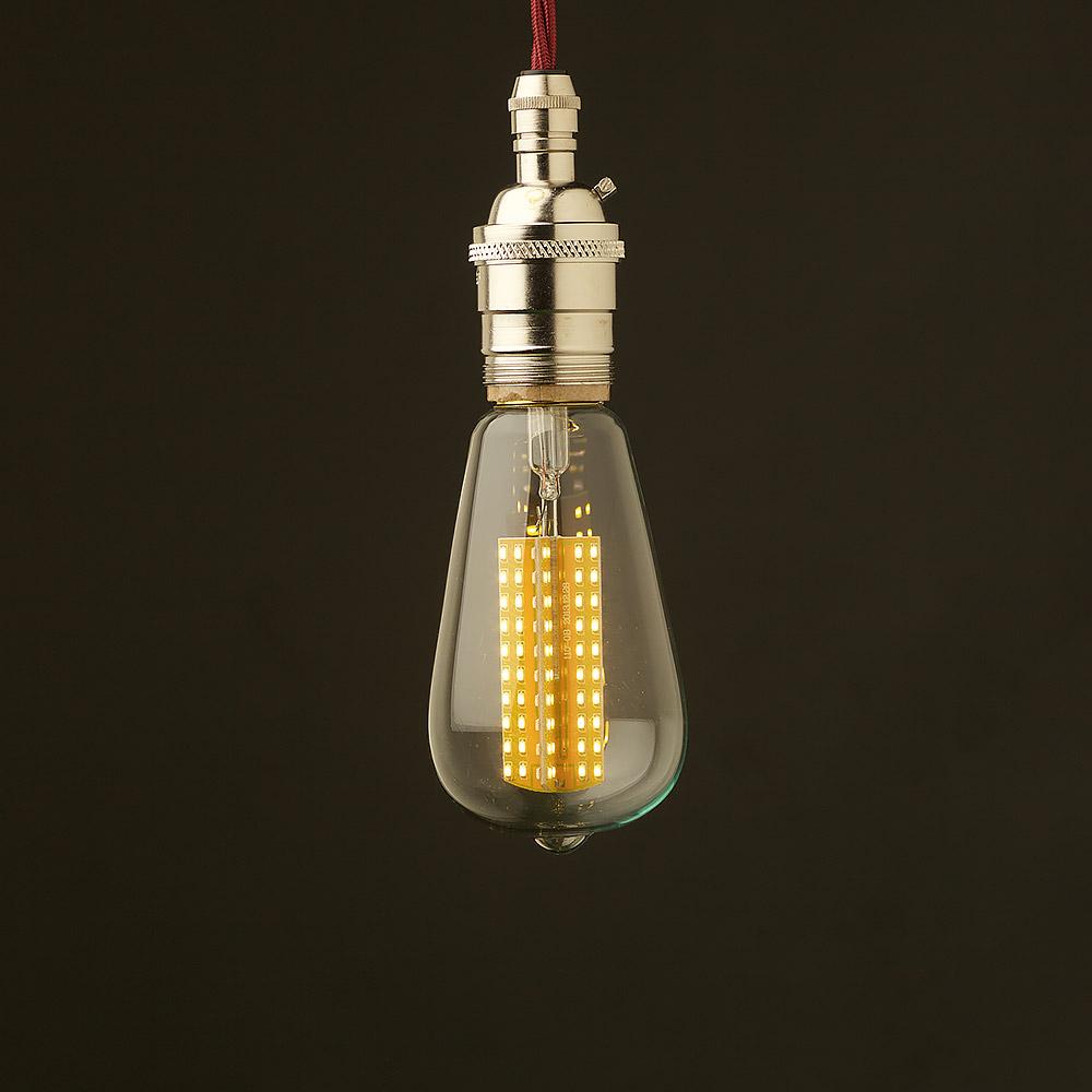 Edison Bulb Pendant Loft Rope Lamps Pendant Lighitngs Dining Room Lustres Para S Pendant Light