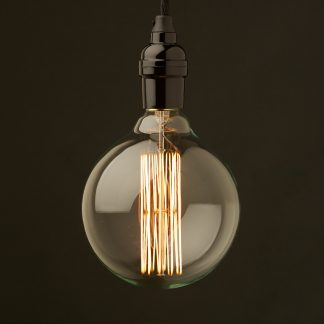 Bare Bulb Pendants