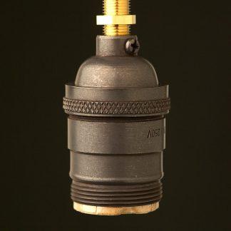 Bronze E26 Standard Socket