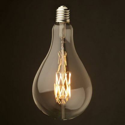 Edison E39 A165 9W Dimmable Filament LED Goliath