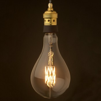 E39-Brass-and-black-ceramic-pendant-LED