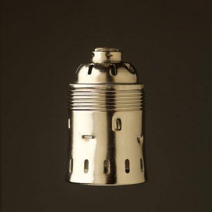GES Nickel socket
