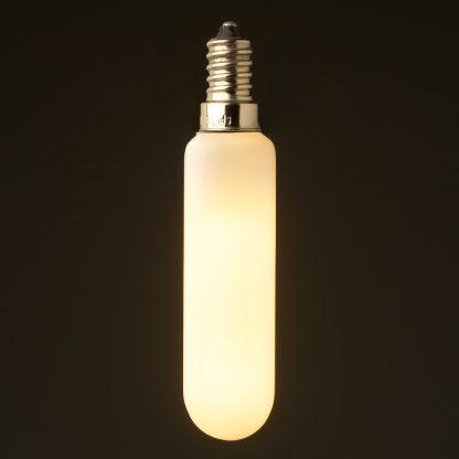 3 Watt LED E12 pearl tube low voltage bulb