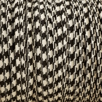 3-core-pulley-black-white-houndstooth