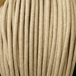 Canvas-pulley-cable-3-core