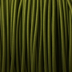 Cypress-Green-3-core-braided-pulley-cable