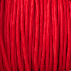 Poppy-Red-pulley-cable
