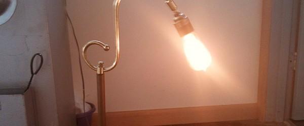 Edwardian-Lamp