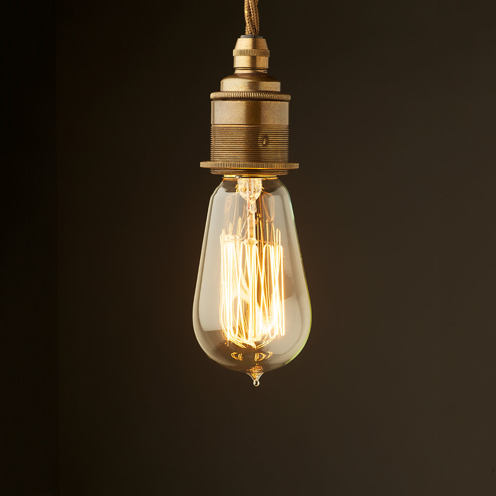 Decorative led and vintage light globes lighting hardware and