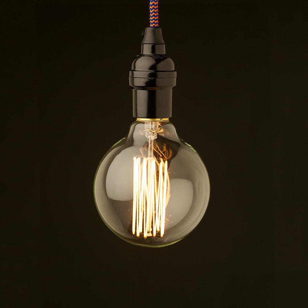 Edison Style Light Bulb Vintage Bakelite Ing