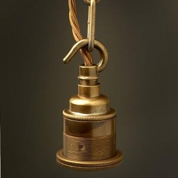 Brass-Hook-Lampholder