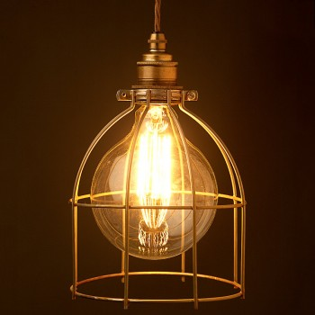 Lighting Cages