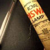 Original Edison Swan Electric Co Ltd Lamp