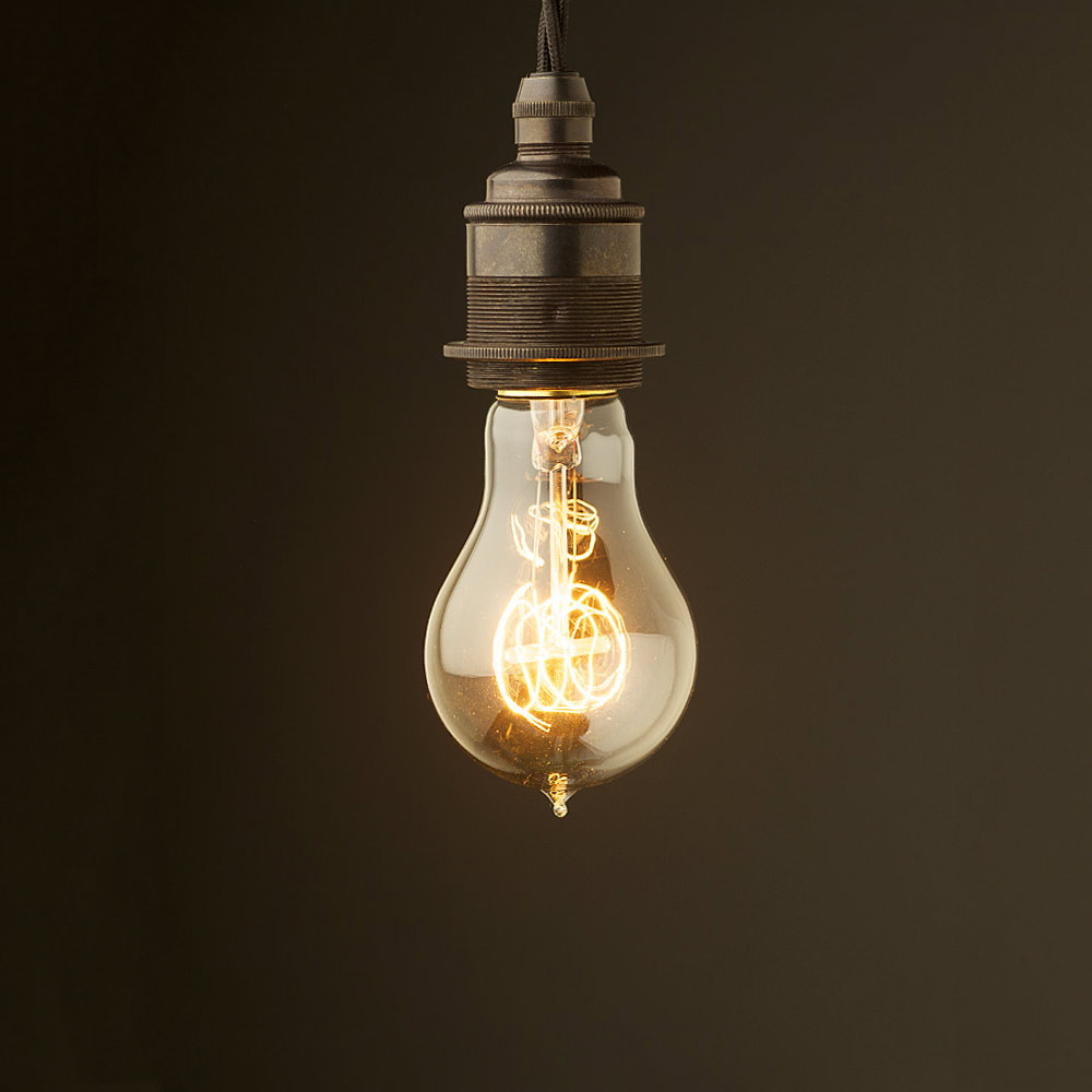 bare bulb lighting. Bare Bulb Lighting Edison Light Globes