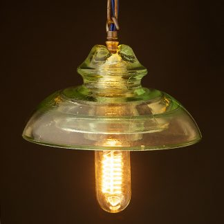 Russian Insulator CD 304 pendant light