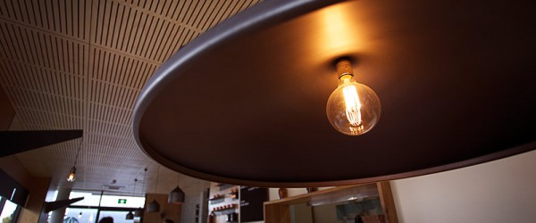 Common Galaxia interior lighting design