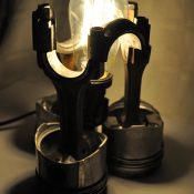 TAFE lighting design project