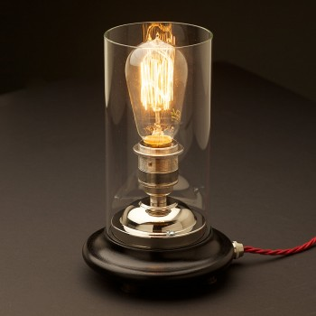 Glass-Tube-small-nickel-table-lamp-glass-teardrop