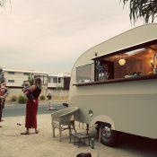 Vintage Caravan 1952 restoration