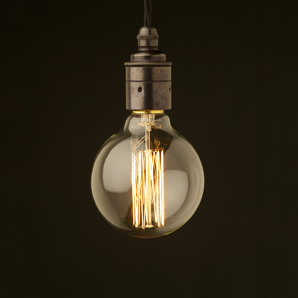 28 pendant light edison bulb