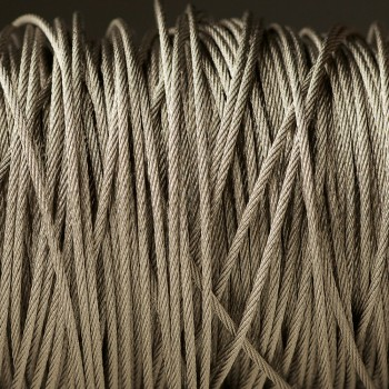 1.6mm Stainless Wire Cable 7X7