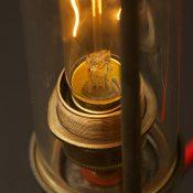 Neil Morrison's mystery object steampunk lamp