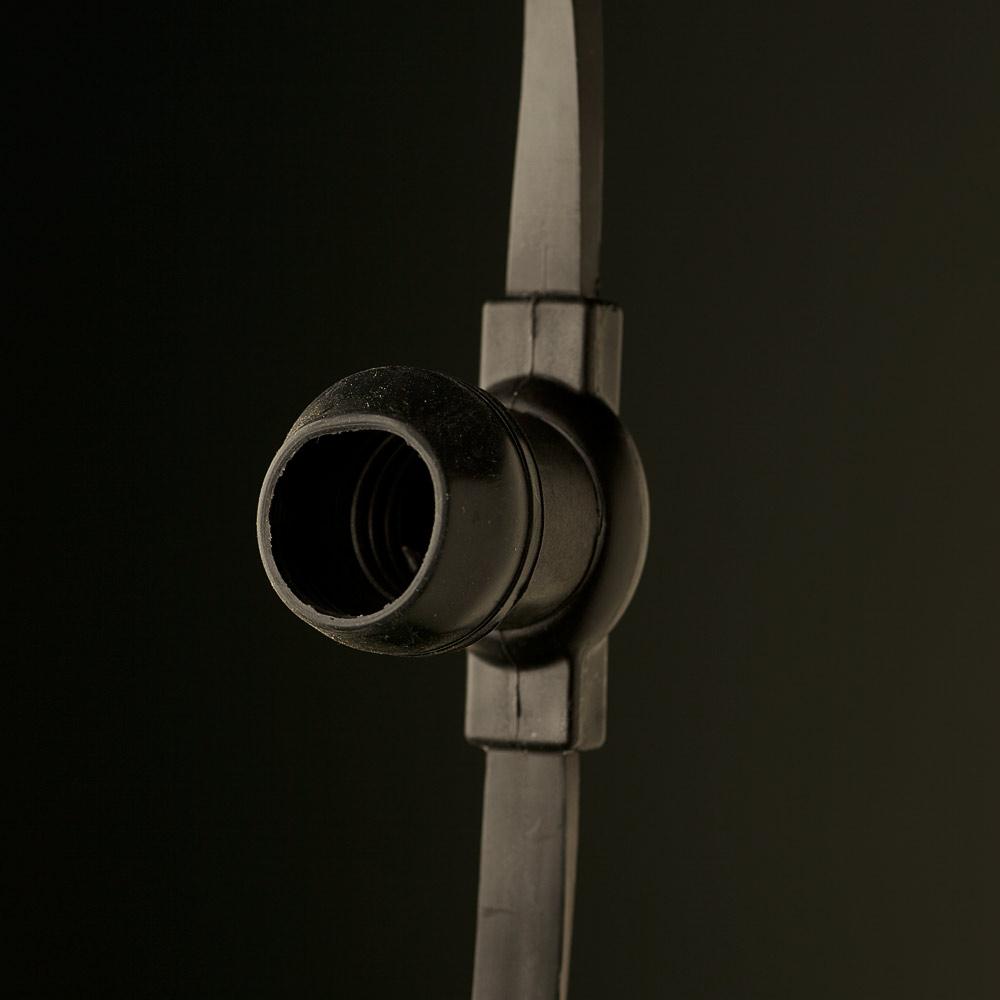 Low Voltage G45 LED Commercial Festoon Kit 50cm intervals