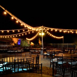 Festoon-Party-lighting