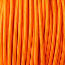 Orange-Pulley-cable
