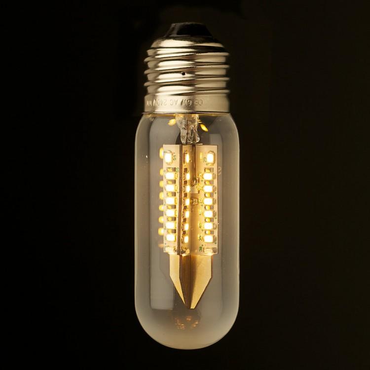 4 watt dimmable led e27 tube bulb. Black Bedroom Furniture Sets. Home Design Ideas