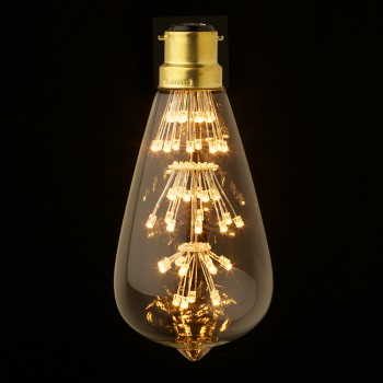 3-watt-vintage-LED-B22-Teardrop-bulb