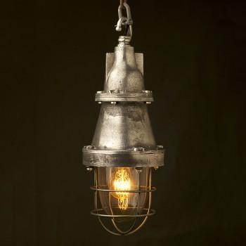 Aluminium-Explosion-proof-lamp