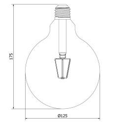 3-Watt-Dimmable-Filament-LED-E27-Clear-G125
