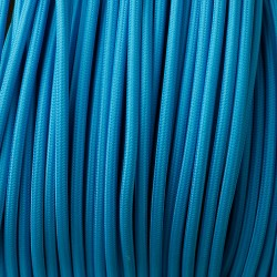 Light-blue-pulley-cable