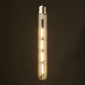 3-Watt-Filament-LED-E27-Clear-Medium-Tube