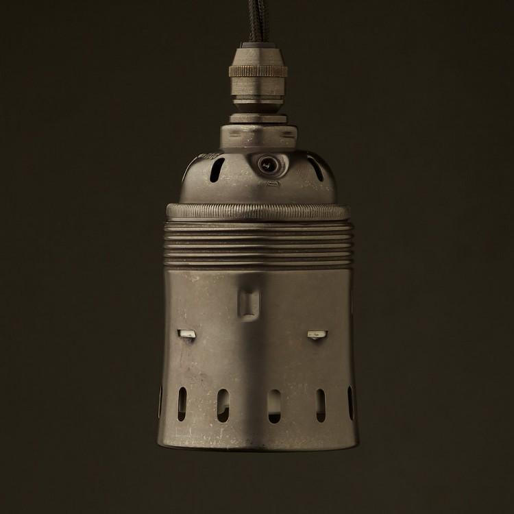 E40-Bronze-pendant-lampholder