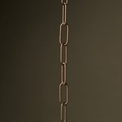 Medium Lighting Chain Bronze