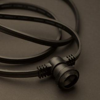 Commercial E27 Festoon Cable 90cm intervals