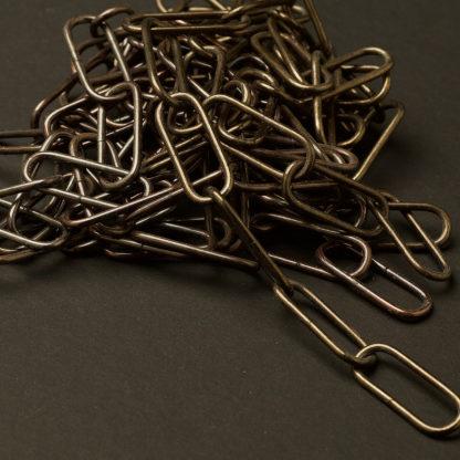 Medium Lighting Chain Bronze