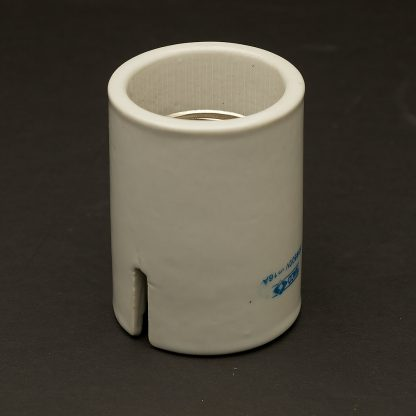 Ceramic Lampholder Edison E40 fitting