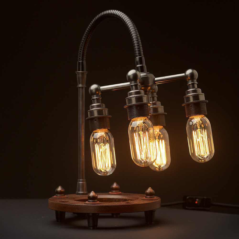 Edison Light Globes