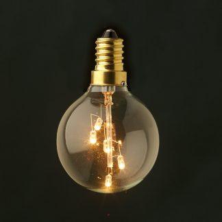 24V G50 Cluster bulb incandecant