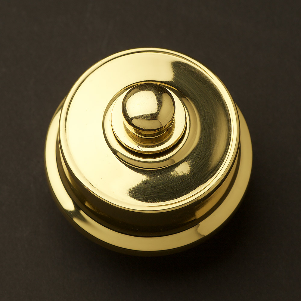 Federation Brass Dimmer