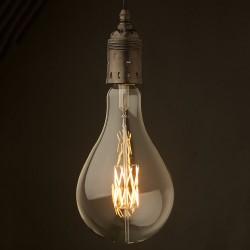 A165-E40-9-Watt-Filament-LED-bronze-pendant