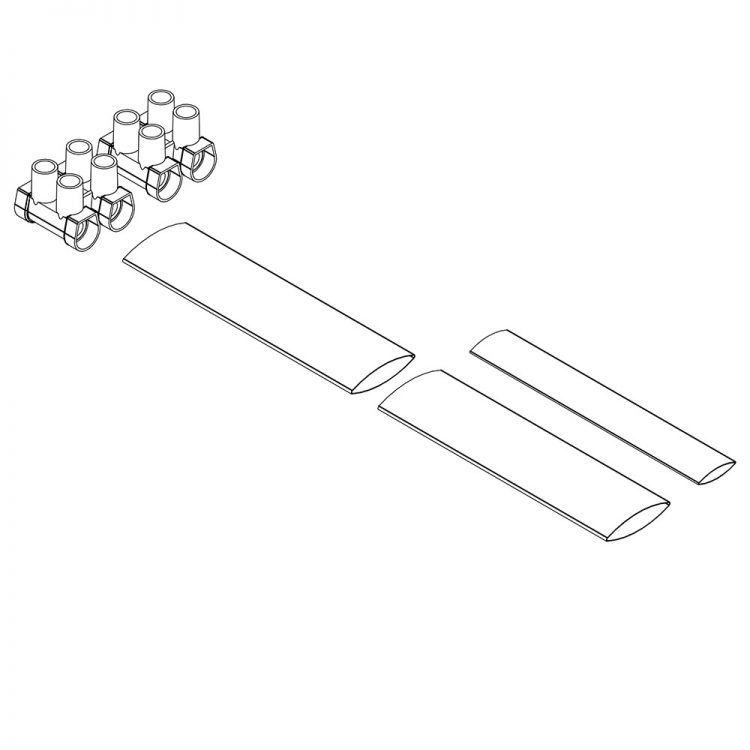 Festoon Cable Connector Kit