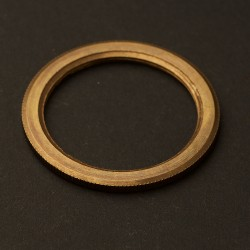 Antique-brass-E27-Shade-ring
