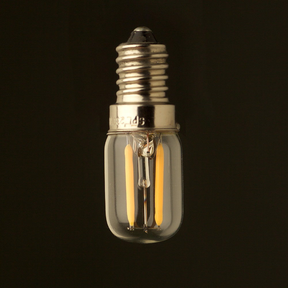 e14 filament led mini pilot bulb. Black Bedroom Furniture Sets. Home Design Ideas